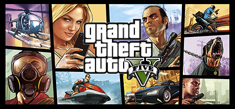 Grand Theft Auto 5 Game Free Download