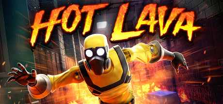 Hot Lava Game Free Download