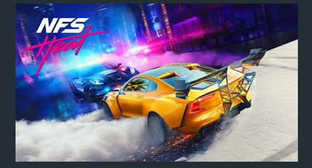 Need For Speed Heat Game Free Download