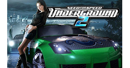 Need for Speed Underground 2 Apk + OBB Game Free Download