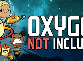 Oxygen Not Included Game Free Download