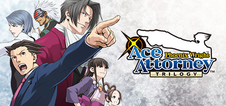 Phoenix Wright Ace Attorney Trilogy Game Free Download