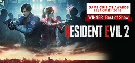 Resident Evil 2 Game Free Download