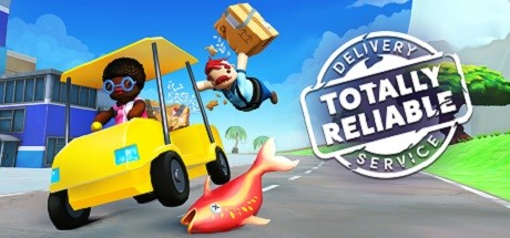 TOTALLY RELIABLE DELIVERY SERVICE Game Free Download