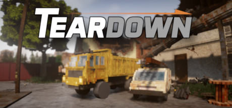 Teardown For Game Free Download