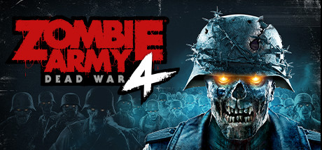 Zombie Army 4: Dead War Game Free Download